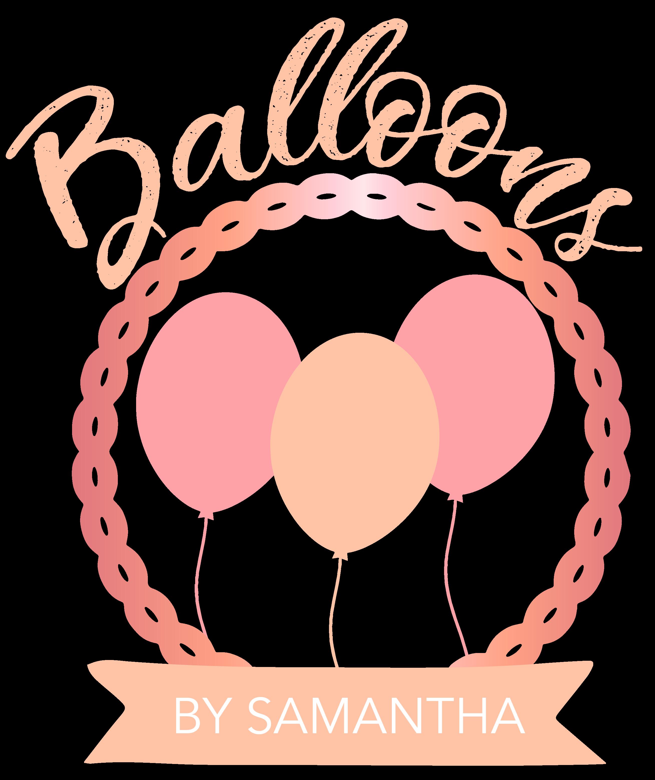 Balloons By Samantha